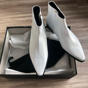 Alyx White Tex Boot Eel Leather Totokaelo